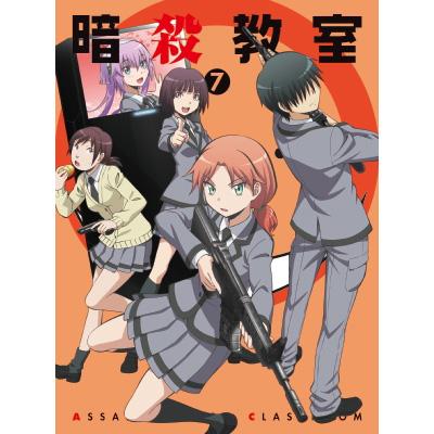 「暗殺教室」Blu-ray初回生産限定版 7