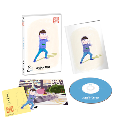 松セレクション「次男 カラ松」(Blu-ray)