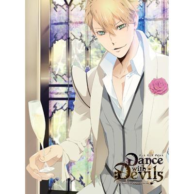 Dance with Devils コンプリートBD-BOX