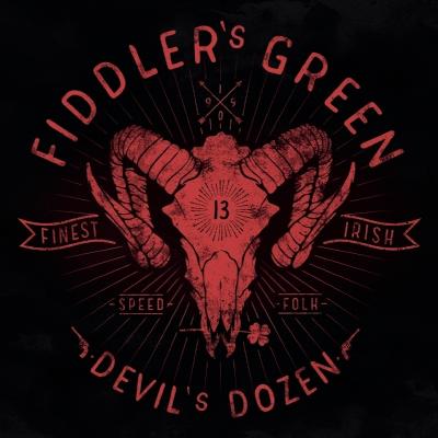 悪魔のスピードフォーク~Devil's Dozen(CD)