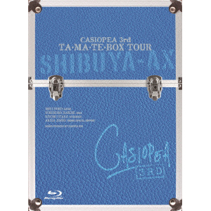TA・MA・TE・BOX TOUR(Blu-ray)