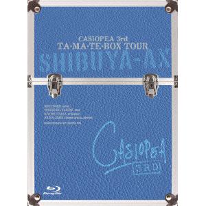 TA・MA・TE・BOX TOUR(Blu-ray)