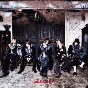 GLOSTER 【vister】(CD+DVD)