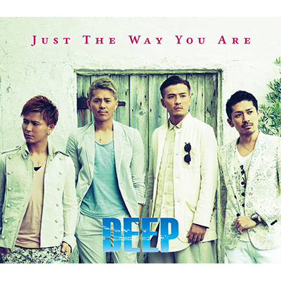 Just The Way You Are (ワンコインCD)