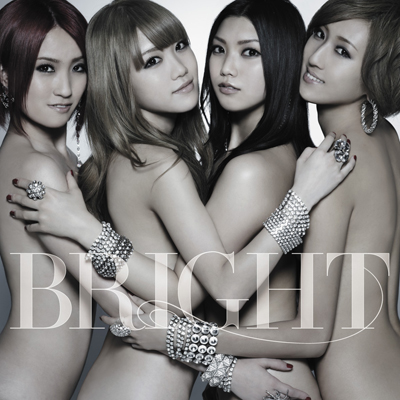 BRIGHT【CDのみ】