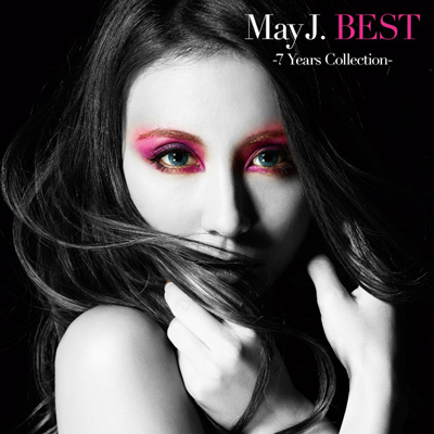 May J. BEST - 7 Years Collection -【CDのみ】