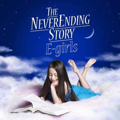 THE NEVER ENDING STORY(CDシングル+DVD)