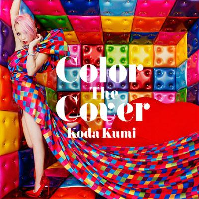 Color The Cover【AL+DVD】