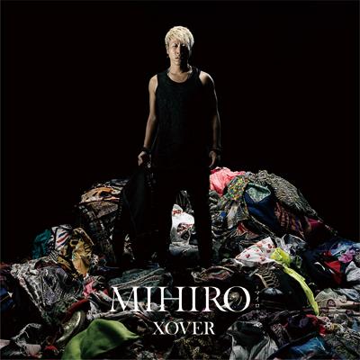 XOVER【AL+DVD】