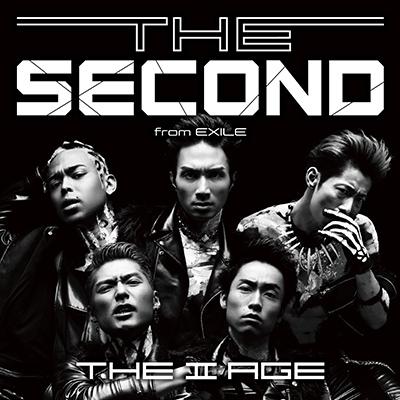 THE II AGE (CD+Blu-ray)