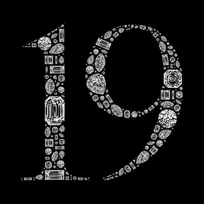 19 -Road to AMAZING WORLD-(CD+Blu-ray)