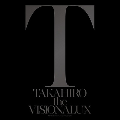 the VISIONALUX(CD+DVD)
