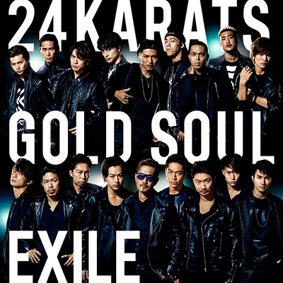 24karats GOLD SOUL(CD+DVD)