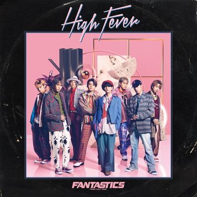 High Fever(CD+DVD)