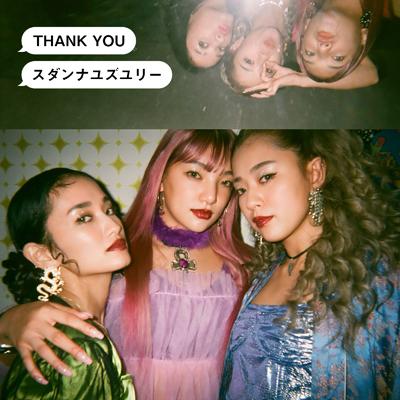 THANK YOU(CD+DVD)