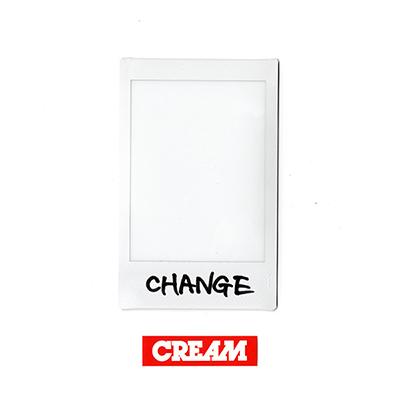 CHANGE【CDのみ】