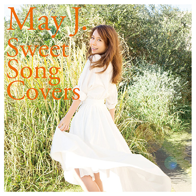 Sweet Song Covers【CD+Blu-ray】