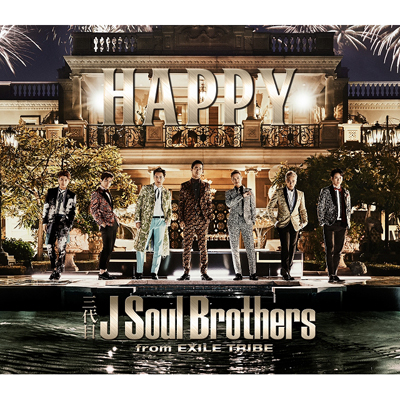 HAPPY(CD+DVD)