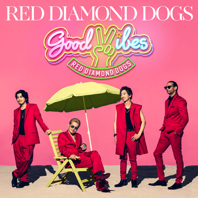 GOOD VIBES(CD+DVD)