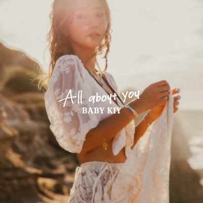 All About You(CD)