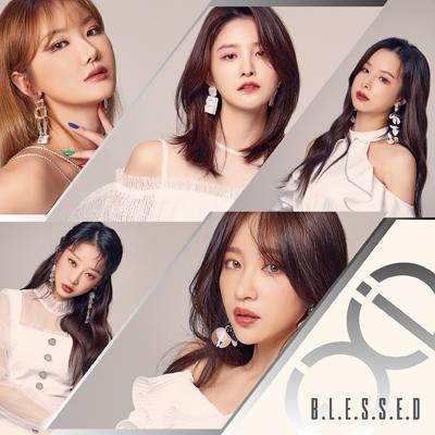 B.L.E.S.S.E.D(CD)