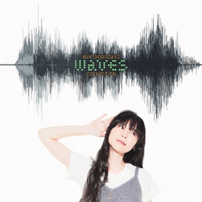 WAVES collection(2枚組CD)