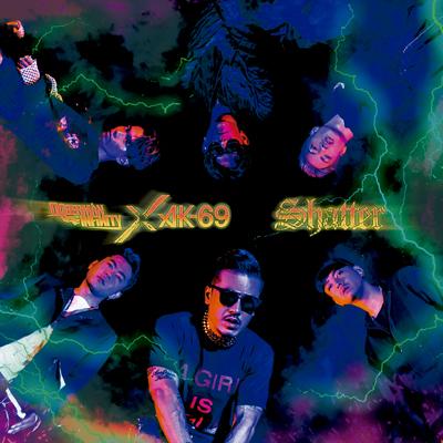 Shatter(CD+DVD)