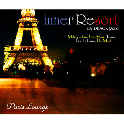 inner Resort LAIDBACK JAZZ