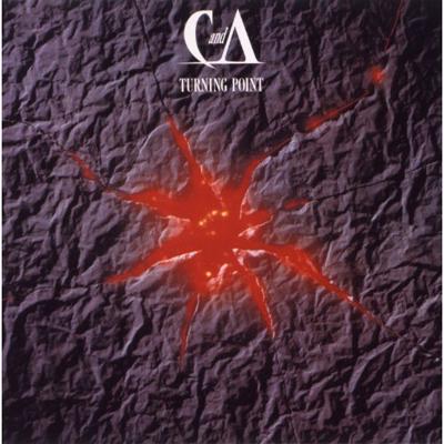 TURNING POINT【初回限定生産盤】(SHM-CD)
