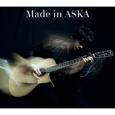 Made in ASKA(UHQCD)