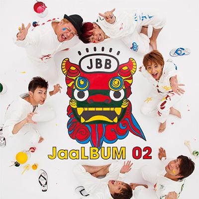 JaaLBUM 02(通常盤)