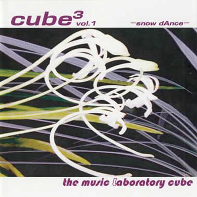 cube3 vol.1 -snow-dAnce-
