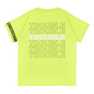 Tシャツ(YELLOW・S)