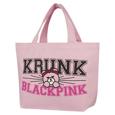 KRUNK X BLACKPINK ミニトート