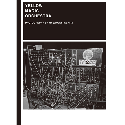 YELLOW MAGIC ORCHESTRA PHOTOGRAPHY BY MASAYOSHI SUKITA