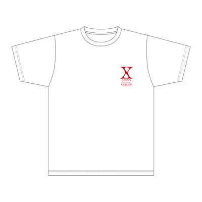 Tシャツ WHITE_B(S)