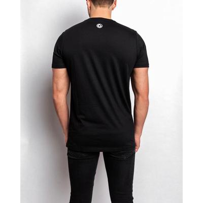 PRTCL-CPSL T-shirt - Luggage Label(M)