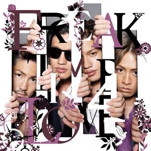 TIME 4 LOVE(CD+DVD+スマプラ)