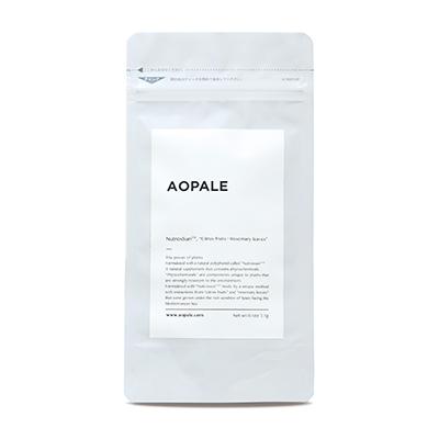 AOPALE(アオパレ)サプリメント<7粒入り>