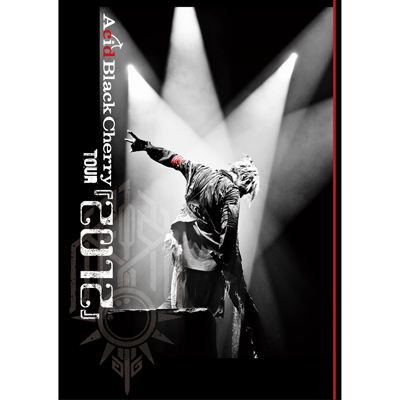 Acid Black Cherry TOUR 『2012』 LIVE DVD【通常盤】