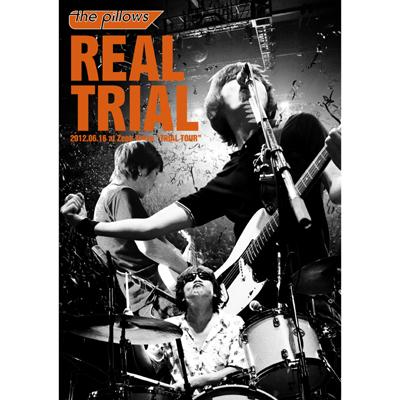 REAL TRIAL 2012.06.16 at Zepp Tokyo