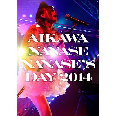 NANASE'S DAY2014【DVD】