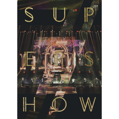 【初回生産限定】SUPER JUNIOR WORLD TOUR SUPER SHOW7 in JAPAN(3枚組DVD+PHOTOBOOK+スマプラ)