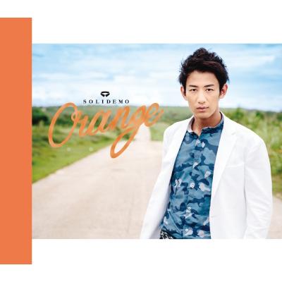 <mu-moショップ・イベント会場限定商品>Orange【佐脇ジャケver.】(CD)