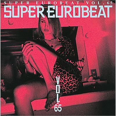 SUPER EUROBEAT VOL.65