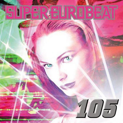 SUPER EUROBEAT VOL.105