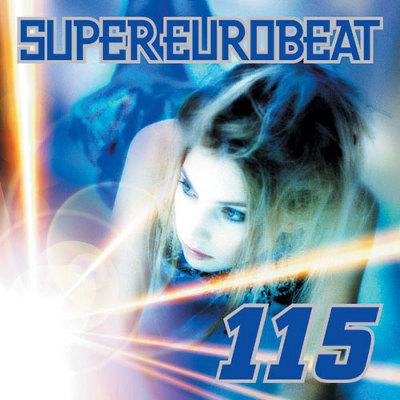 SUPER EUROBEAT VOL.115