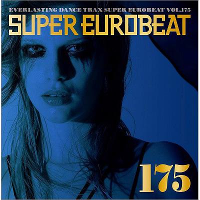SUPER EUROBEAT VOL.175