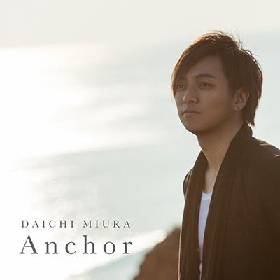 Anchor(CDシングル+DVD / MUSIC VIDEO盤)