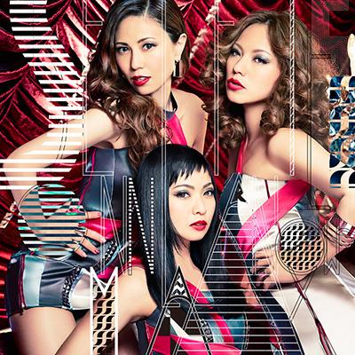 #SELFIE ~ONNA Now~【CDシングル】